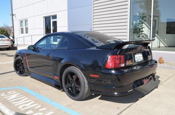 Ford Mustang 2002 $20000.00 incacar.com