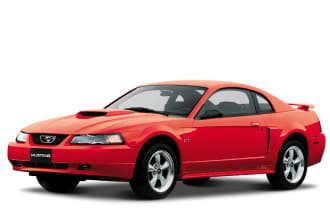 Ford Mustang 2002 $5495.00 incacar.com