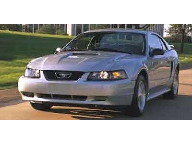 Ford Mustang 2002 $9995.00 incacar.com