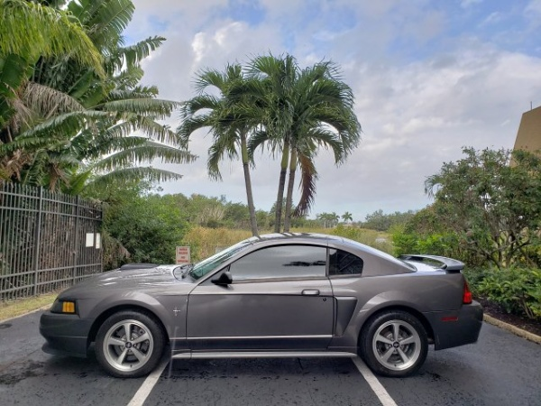 used Ford Mustang 2003 vin: 1FAFP42R03F432197