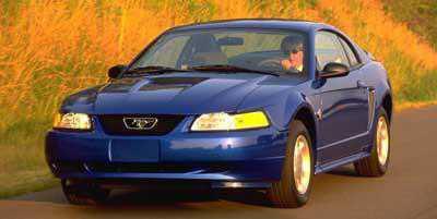 Ford Mustang 2003 $4900.00 incacar.com