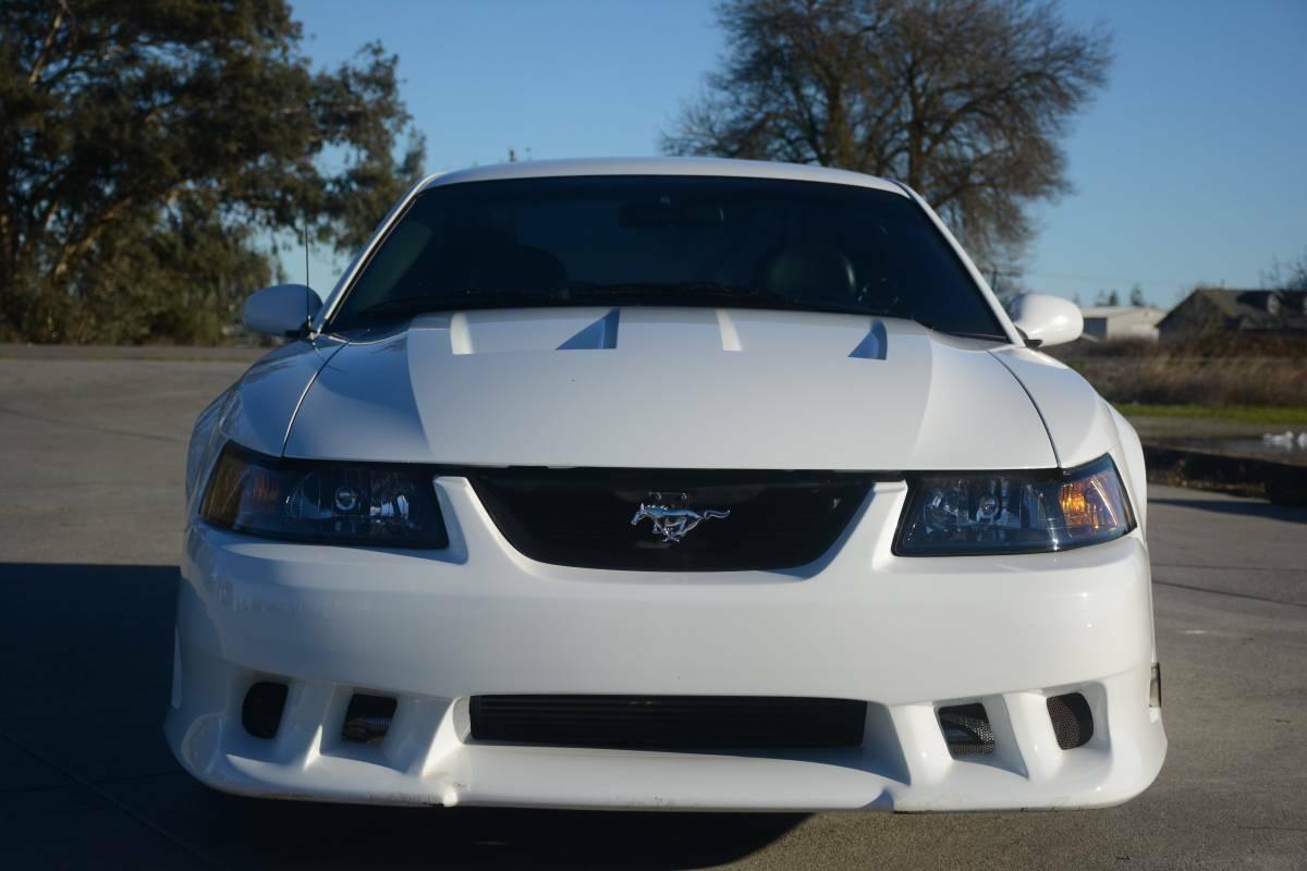 Ford Mustang 2003 $20499.00 incacar.com