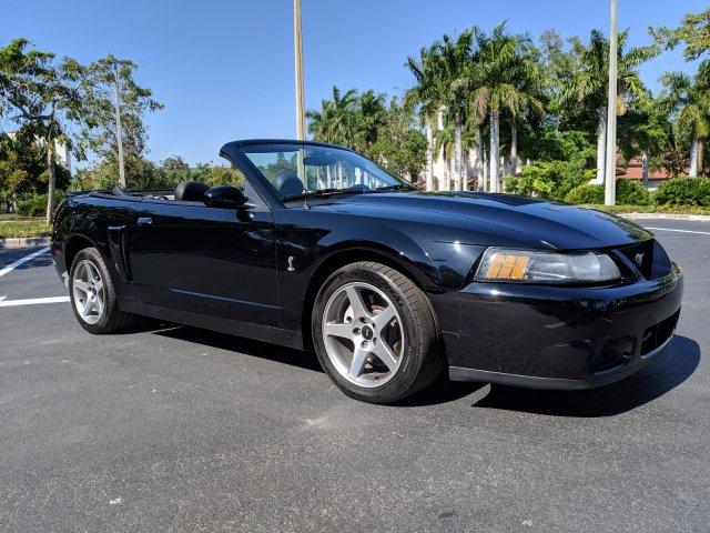 Ford Mustang 2003 $24000.00 incacar.com