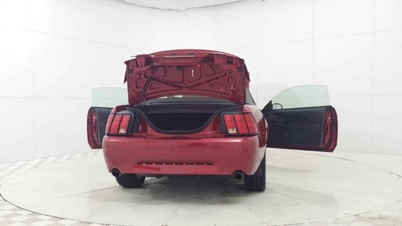 Ford Mustang 2003 $19888.00 incacar.com