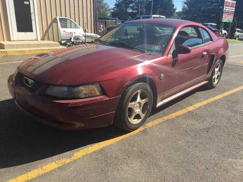 Ford Mustang 2004 $1500.00 incacar.com
