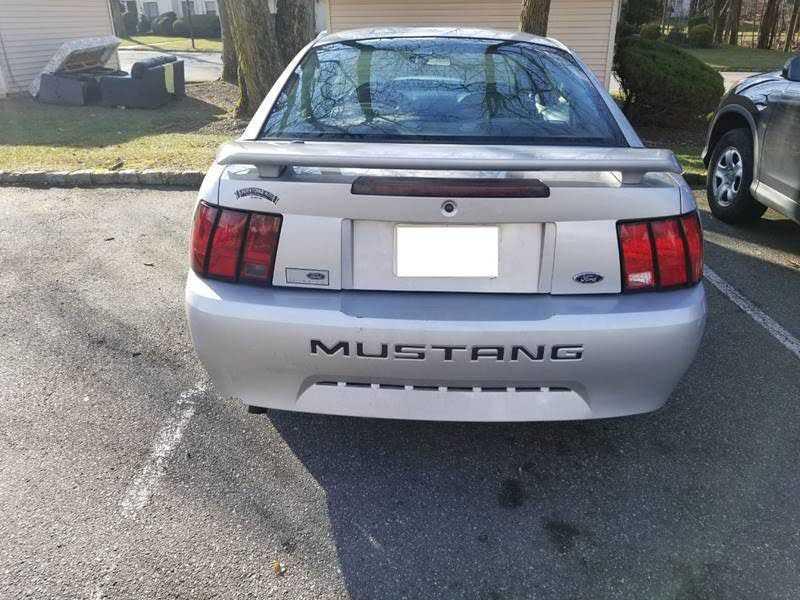 Ford Mustang 2004 $1595.00 incacar.com