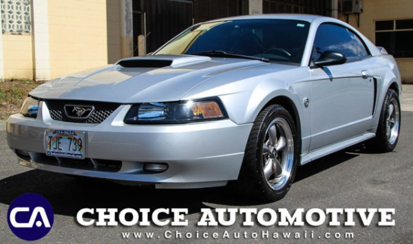 Ford Mustang 2004 $10999.00 incacar.com
