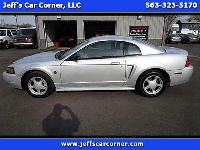 Ford Mustang 2004 $7900.00 incacar.com
