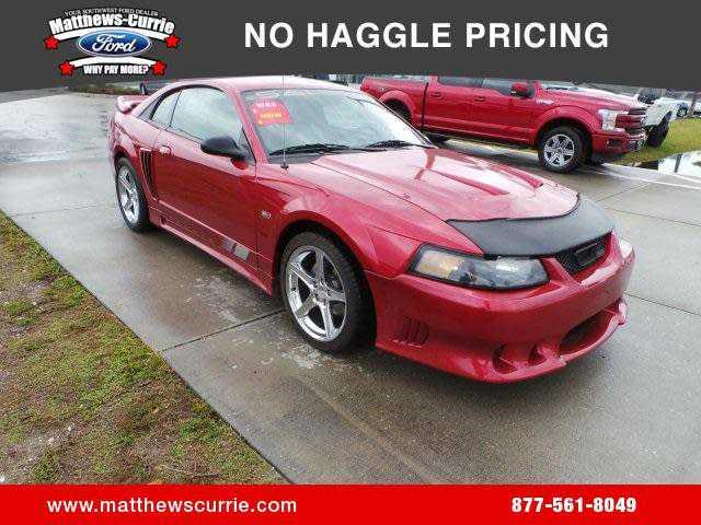 Ford Mustang 2004 $23500.00 incacar.com