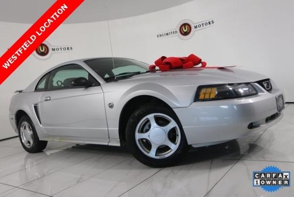 Ford Mustang 2004 $3398.00 incacar.com