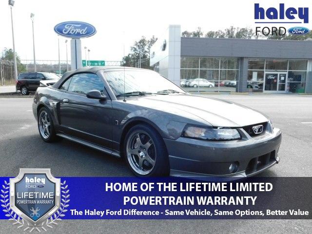 Ford Mustang 2004 $17962.00 incacar.com