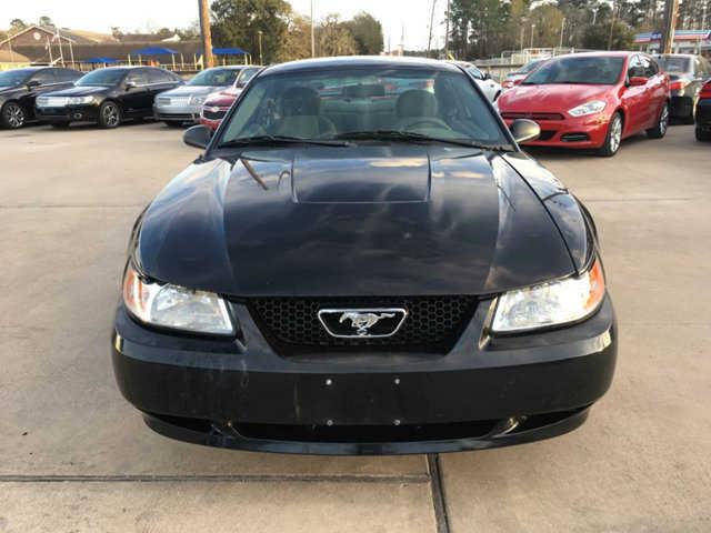 Ford Mustang 2004 $3595.00 incacar.com