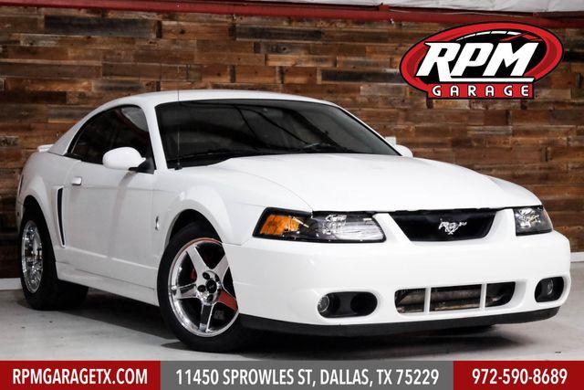 Ford Mustang 2004 $34995.00 incacar.com
