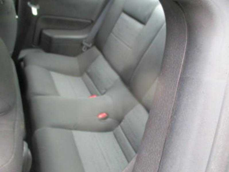 Ford Mustang 2006 $7995.00 incacar.com