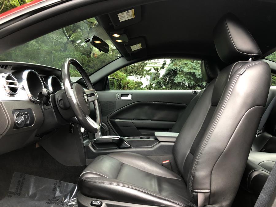 Ford Mustang 2006 $6650.00 incacar.com