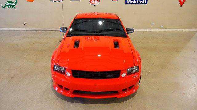 Ford Mustang 2006 $29900.00 incacar.com
