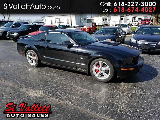 Ford Mustang 2006 $12550.00 incacar.com