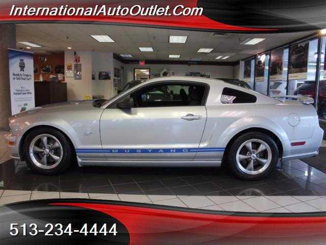 Ford Mustang 2006 $8995.00 incacar.com