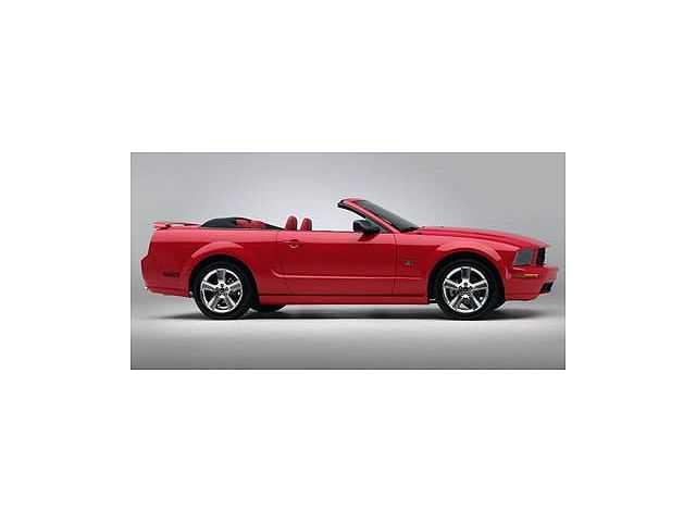 Ford Mustang 2006 $9250.00 incacar.com