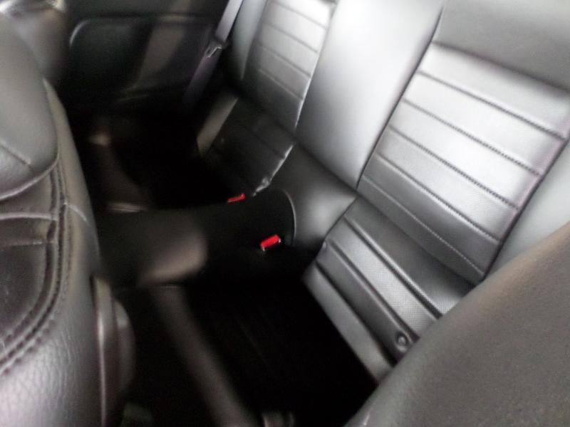 Ford Mustang 2007 $39900.00 incacar.com