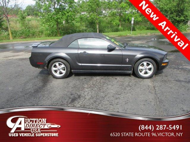 Ford Mustang 2007 $10000.00 incacar.com