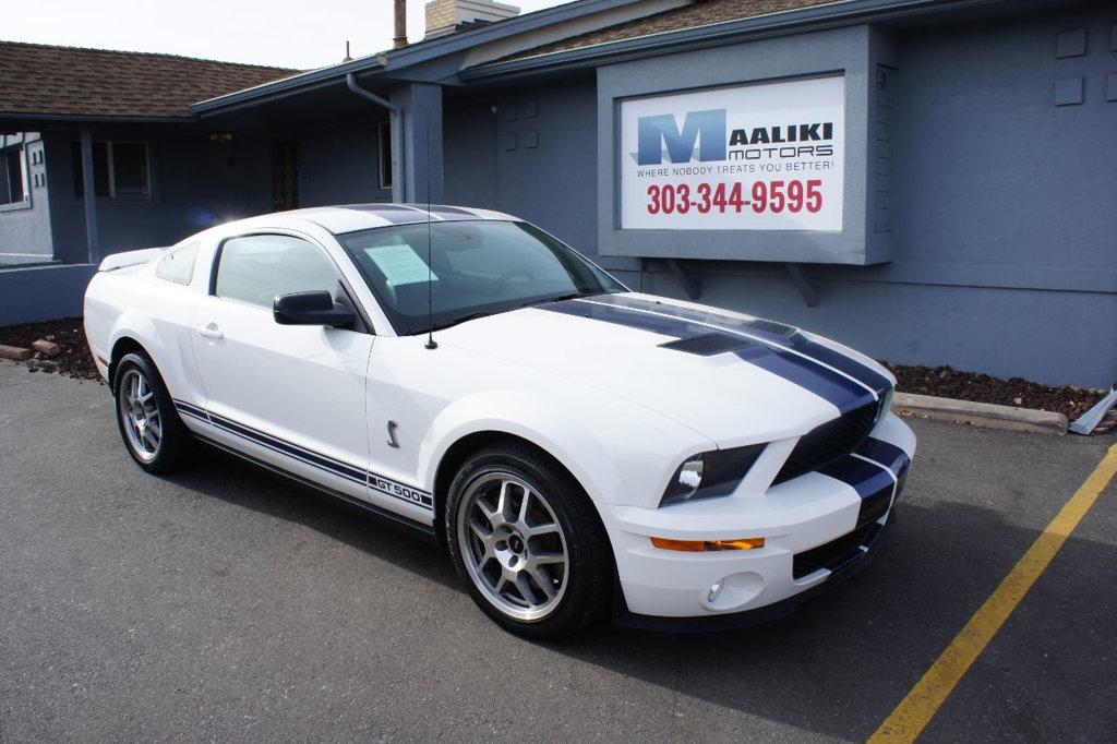Ford Mustang 2007 $33990.00 incacar.com
