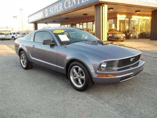 Ford Mustang 2007 $6995.00 incacar.com