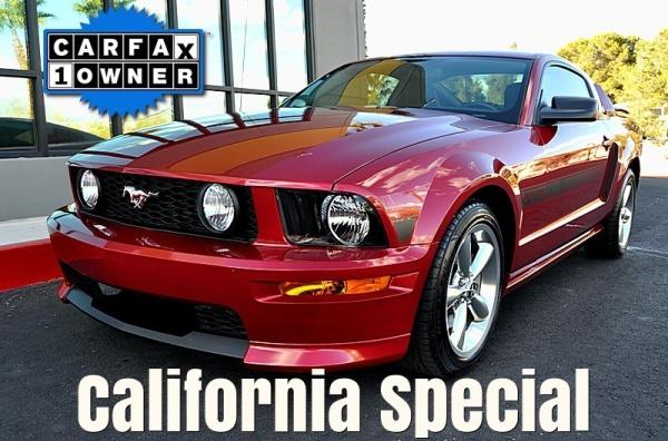 Ford Mustang 2007 $18997.00 incacar.com