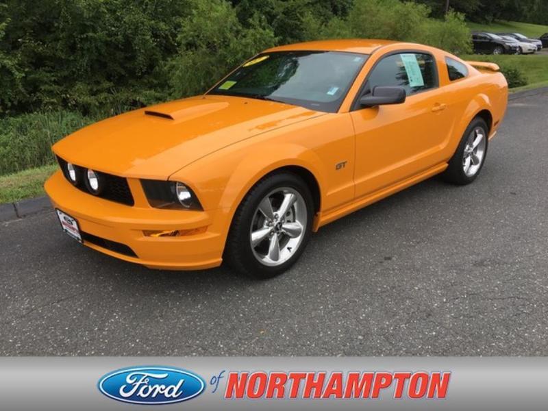 Ford Mustang 2007 $24900.00 incacar.com