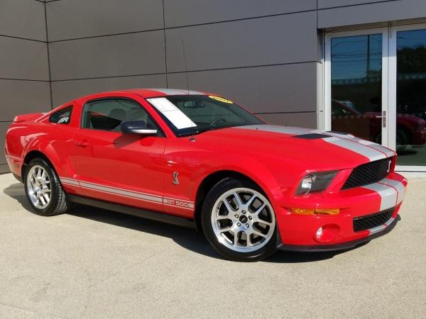 Ford Mustang 2007 $29750.00 incacar.com