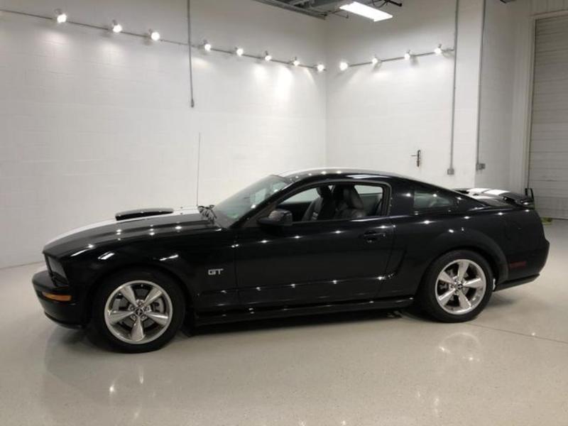 Ford Mustang 2007 $17500.00 incacar.com