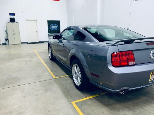 Ford Mustang 2007 $18300.00 incacar.com