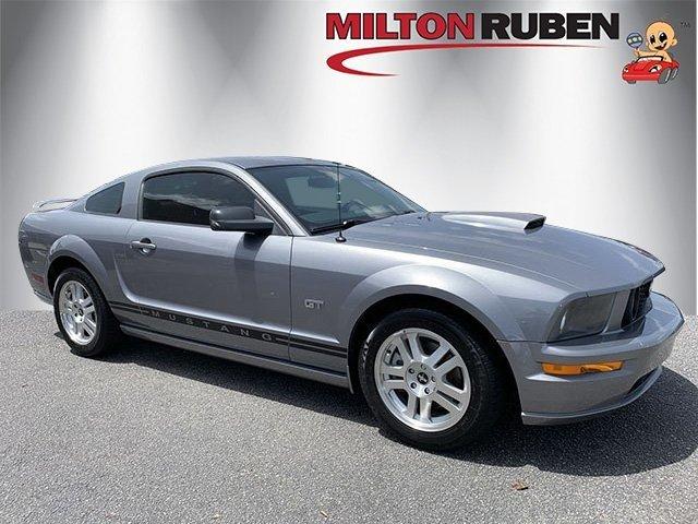 Ford Mustang 2007 $10950.00 incacar.com