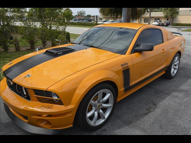 Ford Mustang 2007 $35500.00 incacar.com