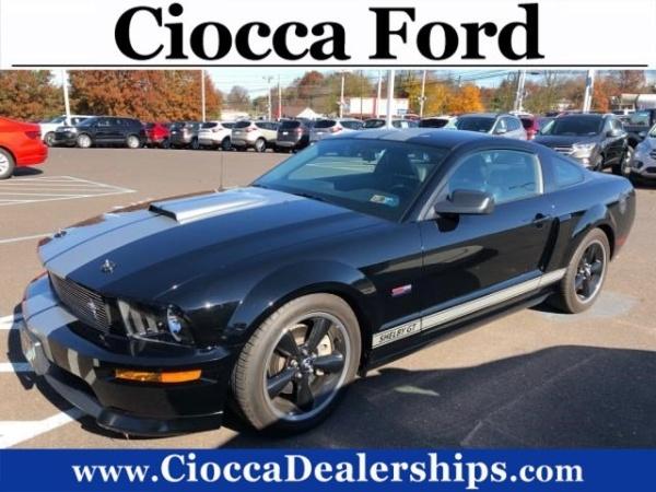 Ford Mustang 2007 $17999.00 incacar.com