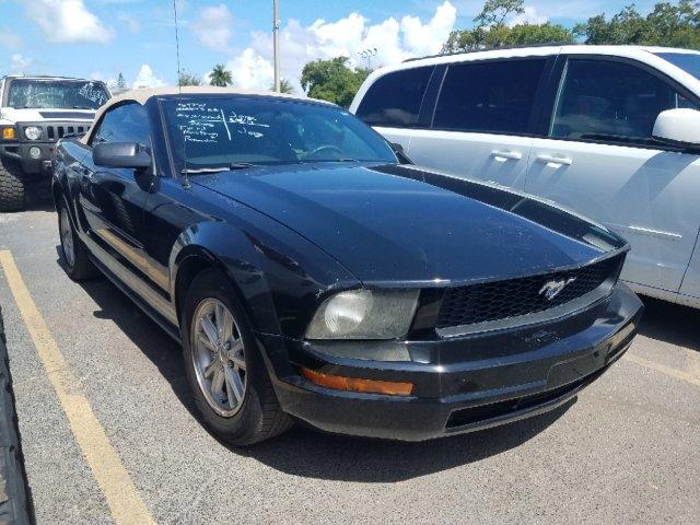 Ford Mustang 2008 $7997.00 incacar.com