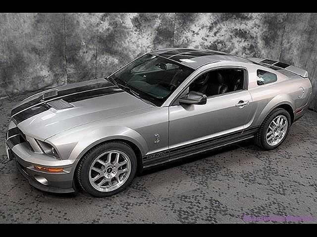 Ford Mustang 2008 $32900.00 incacar.com