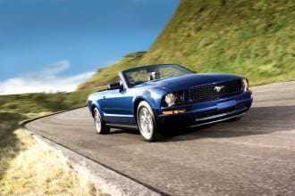 Ford Mustang 2008 $10900.00 incacar.com