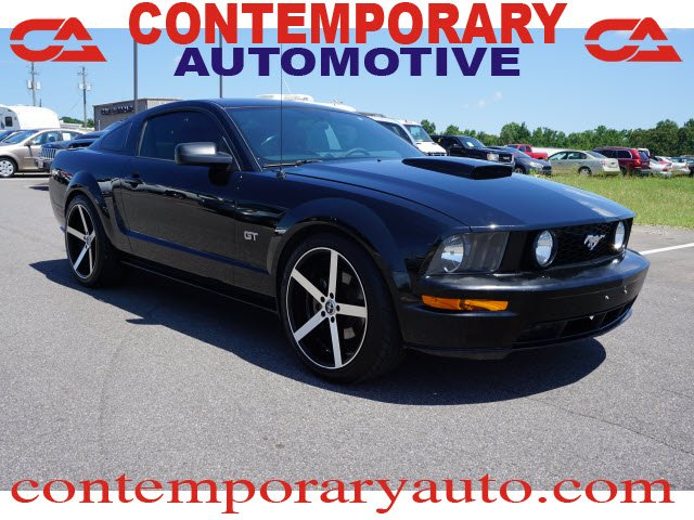 Ford Mustang 2008 $13450.00 incacar.com
