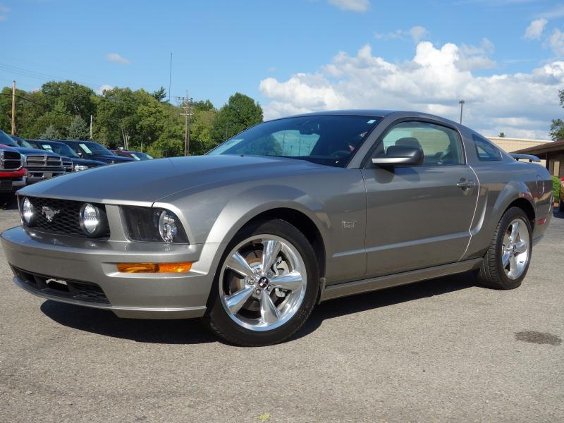 Ford Mustang 2008 $19995.00 incacar.com