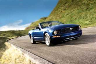 used Ford Mustang 2008 vin: 1ZVHT88S985178595