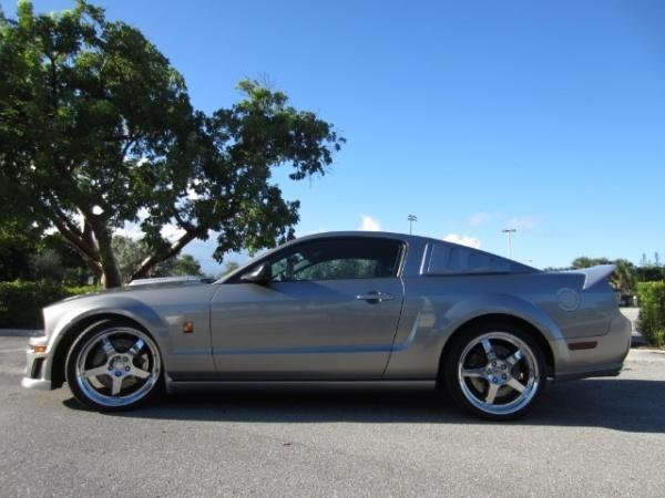 Ford Mustang 2008 $39900.00 incacar.com