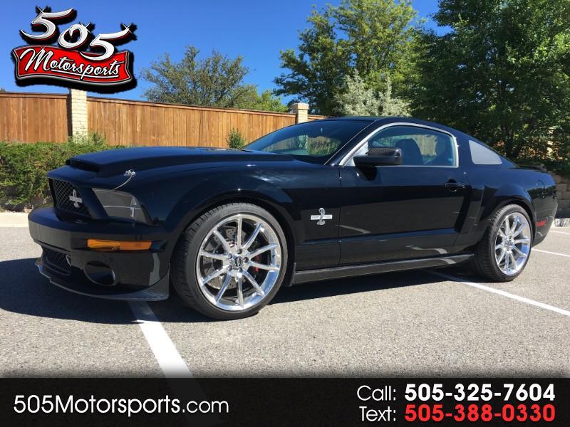 Ford Mustang 2008 $69000.00 incacar.com