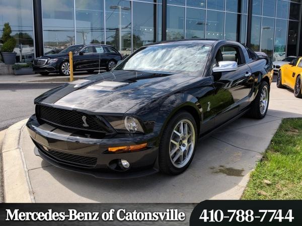 Ford Mustang 2008 $34490.00 incacar.com