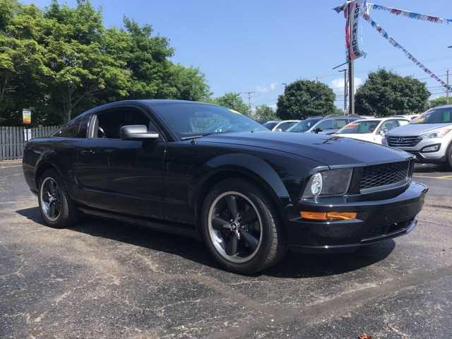 Ford Mustang 2008 $18175.00 incacar.com