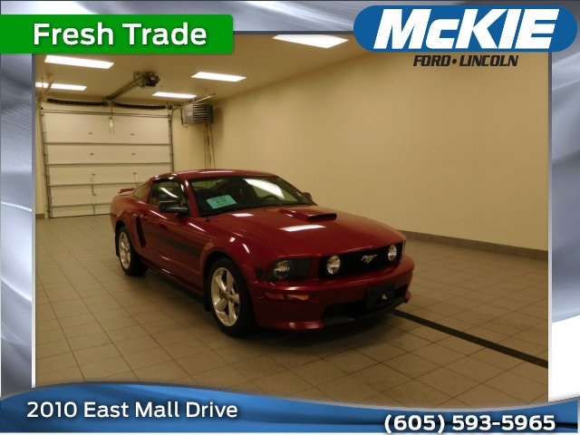 Ford Mustang 2008 $18841.00 incacar.com