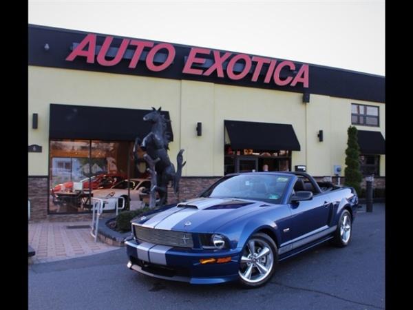 Ford Mustang 2008 $24995.00 incacar.com