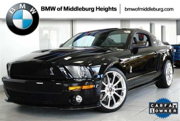 Ford Mustang 2009 $33697.00 incacar.com