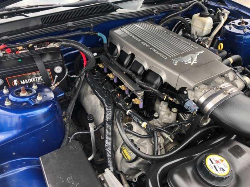 Ford Mustang 2009 $9913.00 incacar.com