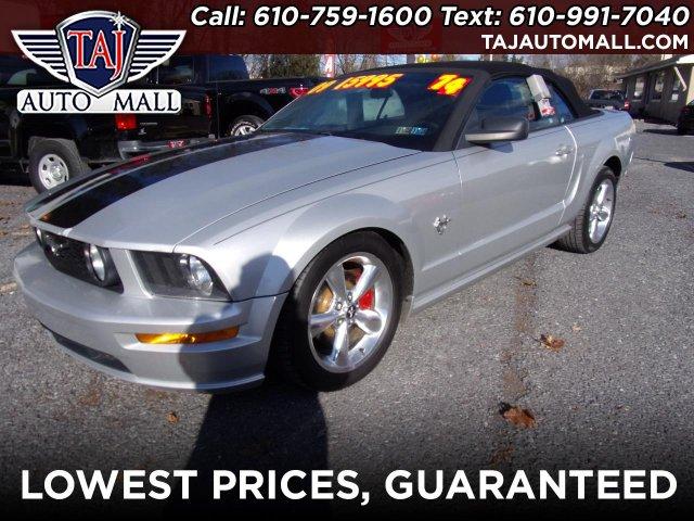 Ford Mustang 2009 $13466.00 incacar.com